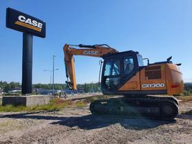 Cx130d lc 1kpl, Maanrakennuskoneet, Työkoneet ja kalusto, Vantaa, Tori.fi