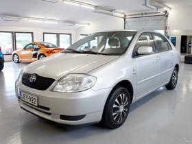 Toyota Corolla, Autot, Kalajoki, Tori.fi