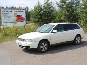 Audi A4, Autot, Saarijärvi, Tori.fi