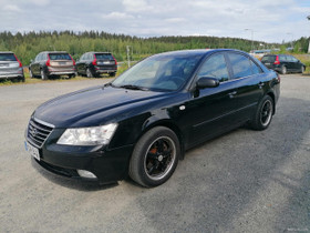 Hyundai Sonata, Autot, Muurame, Tori.fi