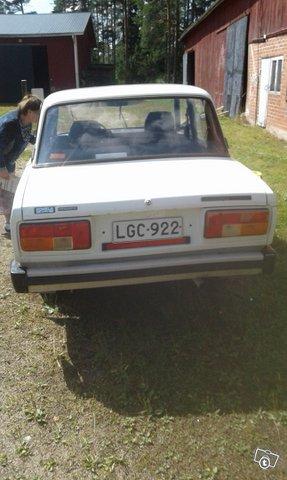 Lada 2105 1