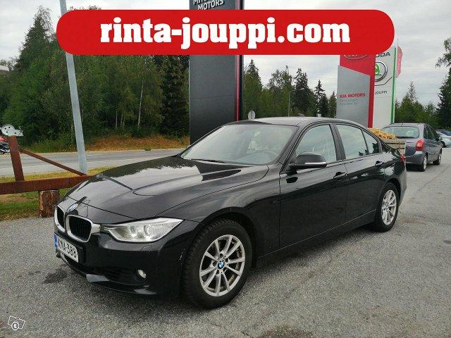 BMW 320, kuva 1