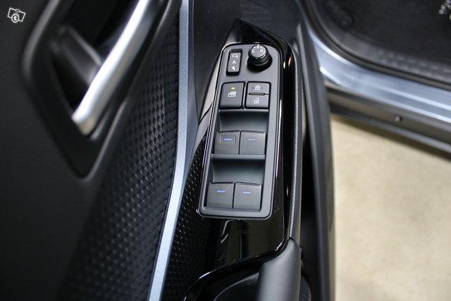 Toyota C-HR 19