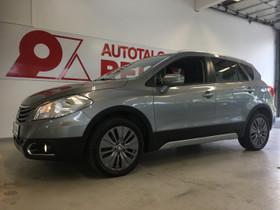 Suzuki SX4 S-CROSS, Autot, Huittinen, Tori.fi