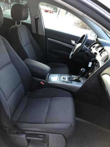 Audi A6 2.0 TDI S-line Business 2008 8