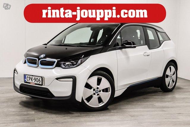 BMW I3, kuva 1