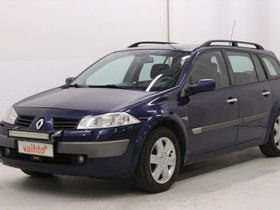 Renault 5D MEGANE BREAK 1.6, Autot, Oulu, Tori.fi