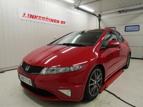 Honda Civic, Autot, Savonlinna, Tori.fi