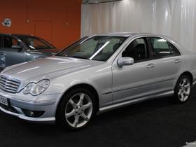 Mercedes-Benz C, Autot, Alajärvi, Tori.fi
