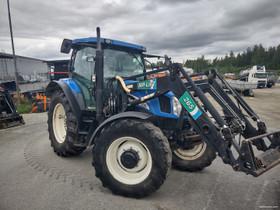 New Holland TSA135 Plus, Maatalouskoneet, Työkoneet ja kalusto, Iisalmi, Tori.fi