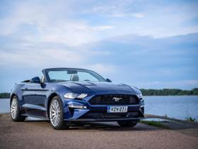 Ford Mustang Convertible, Autot, Kotka, Tori.fi