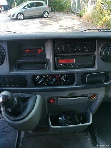 Renault Master 11
