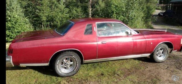 Chrysler Newport 4