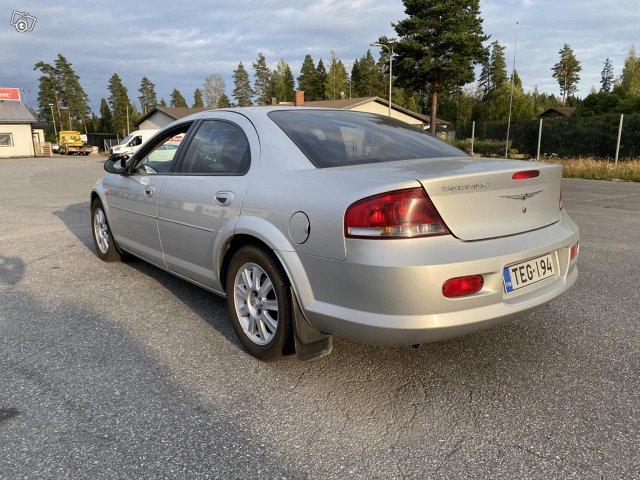 Chrysler Sebring 3