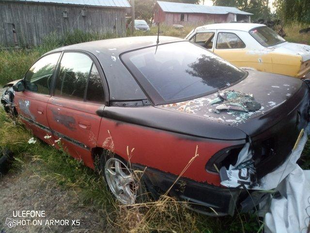 Opel Omega 3