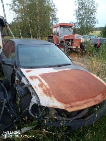 Opel Omega, kuva 1