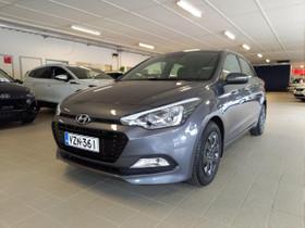 Hyundai I20 5d, Autot, Imatra, Tori.fi