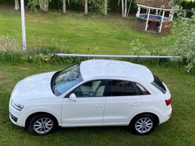 Audi Q3, Autot, Helsinki, Tori.fi