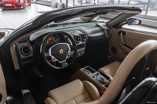 Ferrari F430 8