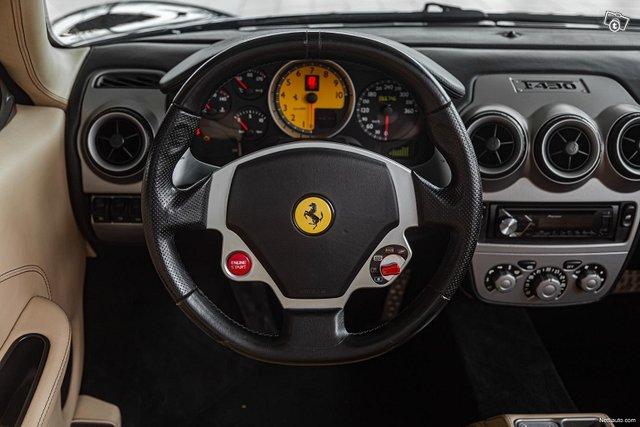 Ferrari F430 12
