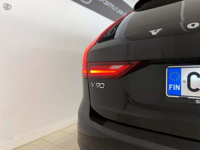 Volvo V90 20