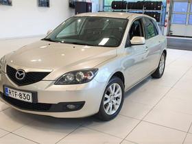 MAZDA Mazda3, Autot, Pieksämäki, Tori.fi
