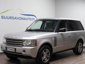 Land Rover Range Rover, Autot, Mikkeli, Tori.fi