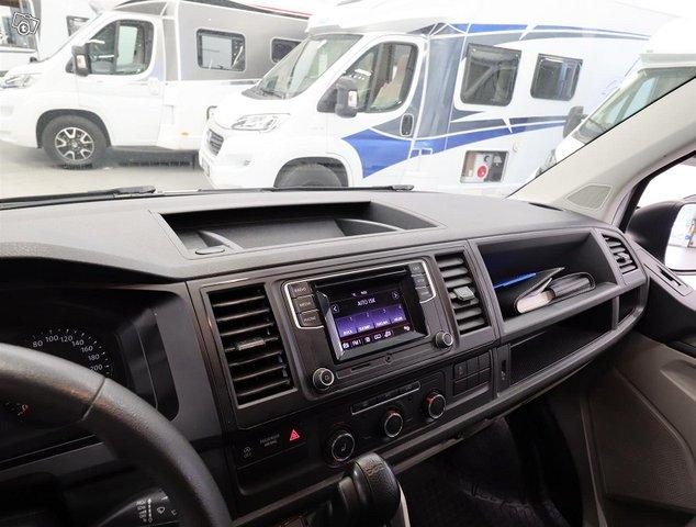 Volkswagen Transporter 21