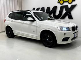 BMW X3, Autot, Kotka, Tori.fi