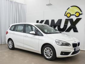 BMW 216, Autot, Kokkola, Tori.fi