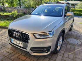 Audi Q3, Autot, Lappeenranta, Tori.fi