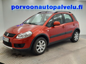 Suzuki SX4, Autot, Porvoo, Tori.fi