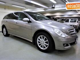 Mercedes-Benz R, Autot, Kuopio, Tori.fi
