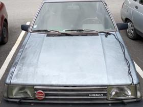 Nissan Sunny, Autot, Lappeenranta, Tori.fi