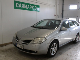 Nissan Primera, Autot, Tuusula, Tori.fi