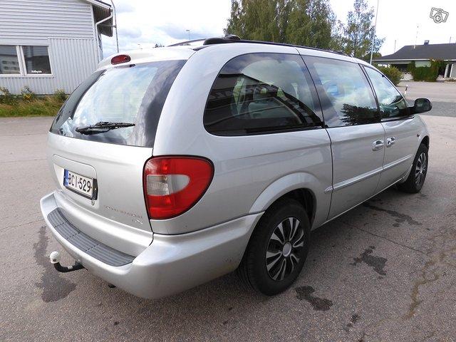 Chrysler Grand Voyager 4