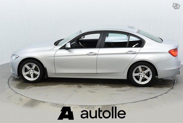 BMW 328 5