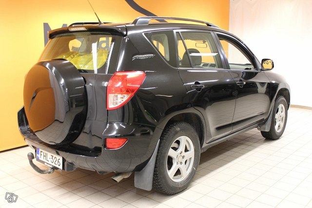 Toyota RAV4 5