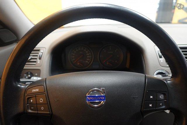 Volvo S40 12