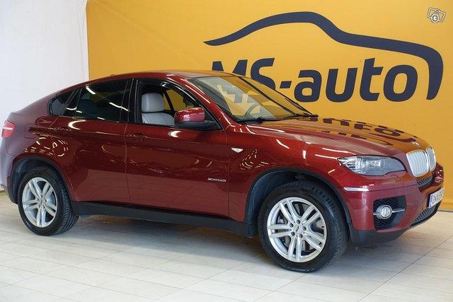 BMW X6, kuva 1
