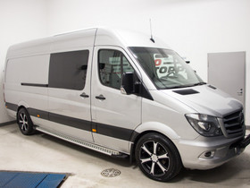 Mercedes-Benz Sprinter, Autot, Nivala, Tori.fi