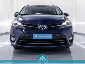 Toyota Verso, Autot, Hollola, Tori.fi
