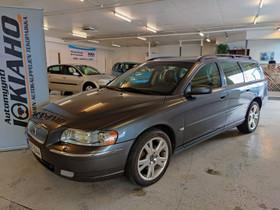 Volvo V70, Autot, Seinäjoki, Tori.fi
