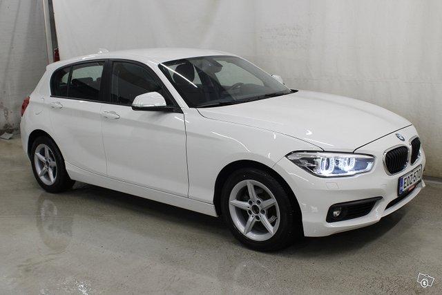 BMW 118 7