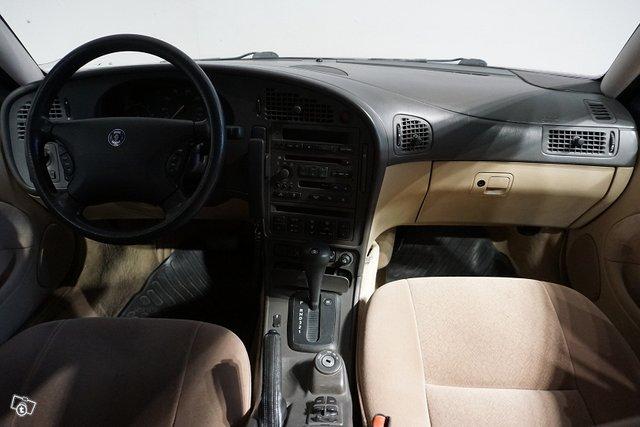 Saab 9-5 14