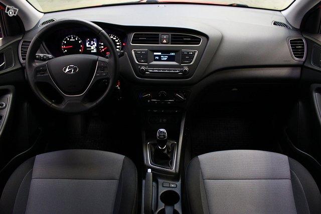 Hyundai I20 Hatchback 14