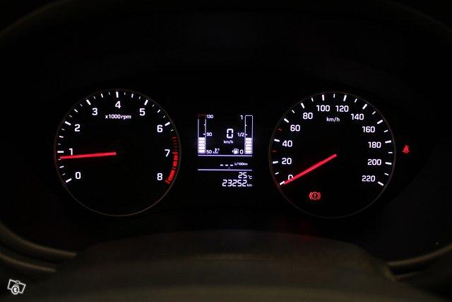 Hyundai I20 Hatchback 20