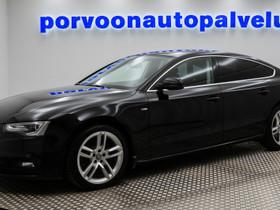 Audi A5, Autot, Porvoo, Tori.fi