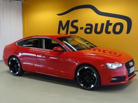 Audi A5, Autot, Imatra, Tori.fi