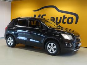 Chevrolet Trax, Autot, Imatra, Tori.fi